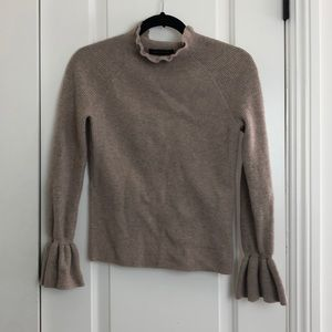 Banana Republic Wool-Cashmere Sweater
